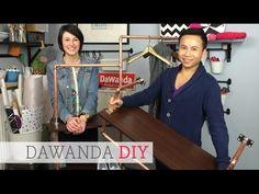 DaWanda DIY: Regal selber bauen