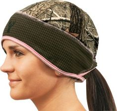 Perfect for ATV riding and hunting!