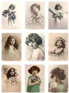 Images Vintage, Photo Vintage, Vintage Pictures, Vintage Postcards, Scrapbooking Vintage, Rice Paper Decoupage, Etiquette Vintage, Decoupage Vintage, Paper Trail