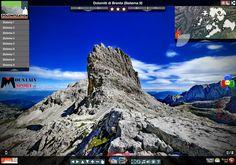Dolomitization scoprire le Dolomiti Unesco interattive