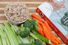 Brazil Nut and Almond Pate from Vegan For HerThis brazil nut and almond dip from Vegan For Her is simple, super easy, and absolutely delicious. Serve with veggie sticks or spread on wraps.