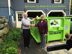 How Do I Pick A Good Dumpster Company? 7 Questions To Ask A Prospective Service Provider