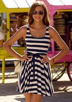 just got this dress <3