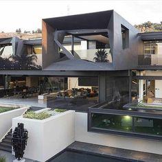Modern home design~
