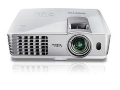 8%  Off   @ Amazon.com -  BenQ MS616ST Short Throw SVGA Home Theater Projector with HDMI