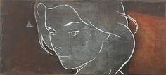 1 van een prachtige nieuwe serie 'monotypes' van Casper Faassen uit het voorjaar van 2015. Voor de productie van de stukken reisde Casper Faassen af naar Udaipur India waar hij in een locale studio een verbluffende serie werken vervaardigde. De kunstenaar heeft ons weer weten te verbazen met de samensmelting van een unieke mix van materialen en technieken zoals locale pigmenten en kleisoorten, antieke sari's, versleten canvassen en oude stukken cardboard en 'roestdrukken' op linnen. Het…