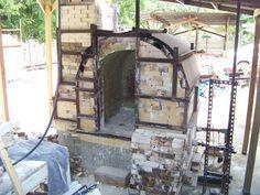 CMU 442 Kiln Construction Jake Allee: Cross Draft Soda Kilns