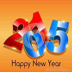Happy New Year 2015!!