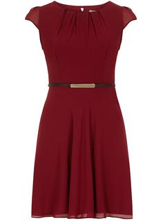 Petite Billie and Blossom dress - Dorothy Perkins