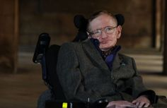 Stephen Hawking: Brain could exist outside the body | MyScienceAcademy
