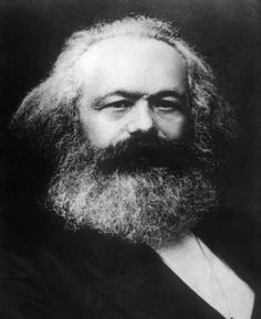 Karl Marx - Freedom From Religion Foundation