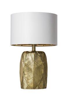 Table Lamp - Cosmopolitan.com