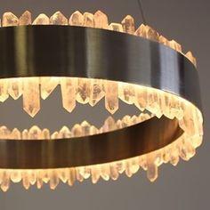 Lladro Logojpg CERAMIC ART Pinterest Chandeliers Light - Quartz chandelier crystals