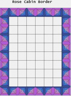 This block design has created some interest on my favorite yahoo group, C-bees, which is a sister list of Cyberquilters. One of the members,...