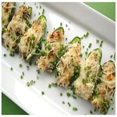 Easy Marijuana Jalapeno Popper Recipe