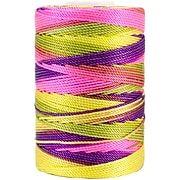 Iris 18487 Nylon Crochet Thread Bright Pastel Mix *** For more information, visit image link. Crochet Thread Patterns, Crochet Thread Size 10, Crochet Designs, Crochet Pattern, Knit Crochet, Thread Size Chart, Mercerized Cotton Yarn, Thread Holder, Crochet Supplies