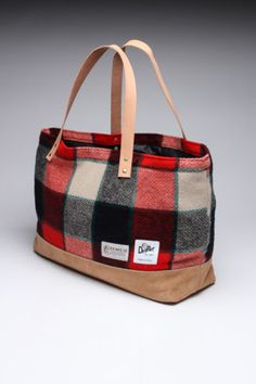 Club Tote Bag / by Drifter Bags