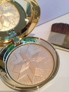 Dior Christmas Beauty 2014 Part 1