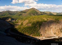Yakutsk - Magadan. Kolyma Highway Summer Overland Travel in Siberia, Russia. Photo credit: Ajar Varlamov.