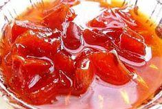 Ayva Reçeli Tarifi - Resimli Kolay Yemek Tarifleri