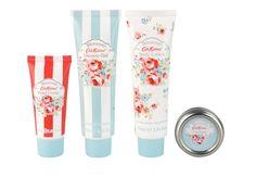 Cath Kidston Blossom Wash Bag Gift Set: Amazon.co.uk: Beauty