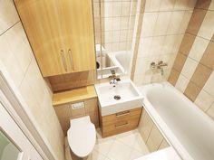 Дизайн интерьера однокомнатной квартиры 33,6 кв.м (фото, дизайн-проект, чертежи) - Арт Проект г. Москва