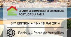 Algarve no Salão do Imobiliário e do Turismo Português em Paris | Algarlife