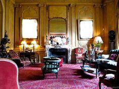 Salon - Ancien   APPART 16eme   Pinterest   Salon et Ancien