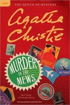 Murder in the Mews, Agatha Christie