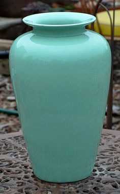 garden urn or floor vase