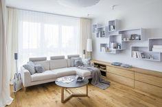 salon bez i szarośc duża komoda - Szukaj w Google