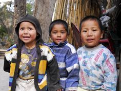 """""""Casita Linda"""" helped these children by providing them with a new home."""