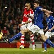 Arsenal meraih tambahan tiga poin usai berhasil mengalahkan Leicester City 2-1 dini hari tadi dan Theo Walcott menyebut ini adalah tiga poin penting bagi timnya.