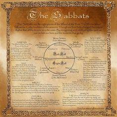 Sabbaths