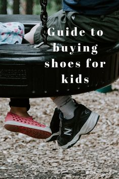 Tips for buying shoe