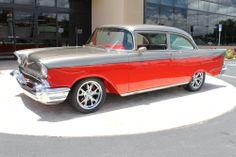 1957 Chevrolet Custom 2-Door Sedan ★。☆。JpM ENTERTAINMENT ☆。★。