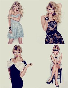 I'm not a huge Taylor Swift fan but this is so cute!