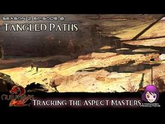 Episode 6:Tangled Paths - 02 Tracking the Aspect Masters