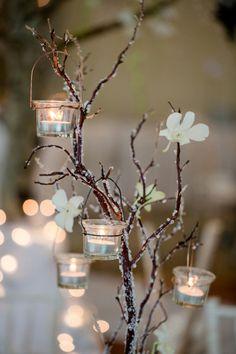 A Winter Wonderland Themed Christmas wedding | http://www.rosesandlace.co.uk/a-winter-wonderland-themed-christmas-wedding/