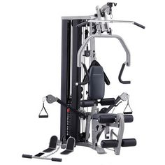 CALL Bodycraft @ our GLX Strength Training & GLX System Home Gym with Professional Quality, Light Commercial Use Design, Affordably Priced! Body Craft, Leg Press, At Home Gym, Pulley, Strength Training, Crafts, Exercises, Corner, Design