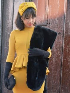 Outfit Bautizo, Mother Of Bride Outfits, Classic Girl, Fur Coat, Girl Outfits, Fall Winter, Jackets, Google, Ideas
