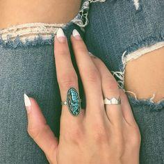 Silver Work, Mexican, Turquoise, Jewels, Instagram Posts, How To Make, Bijoux, Gemstones, Jewlery