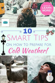 Before the height of Winter hits your area, here are 10 tips on how to prepare for cold weather. Home Safety Checklist, Emergency Preparedness Checklist, Safety Tips, Emergency Kits, Alone Life, Storm Photography, Winter Storm, Animals For Kids, Hobbies And Crafts