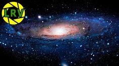 LOS GRANDES MISTERIOS DEL UNIVERSO - Video HD LaRutaVerde