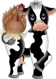 COW N CHICKEN