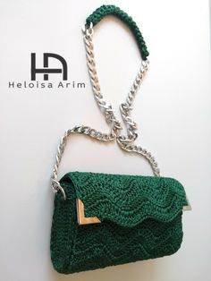 Marvelous Crochet A Shell Stitch Purse Bag Ideas. Wonderful Crochet A Shell Stitch Purse Bag Ideas. Crochet Purse Patterns, Crochet Clutch, Crochet Handbags, Crochet Purses, Crochet Shell Stitch, Crochet Stitches, Maila, Love Crochet, Knitted Bags