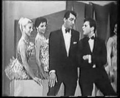 pictures of dean martin and fabian | Fabian duet with Dean Martin - YouTube