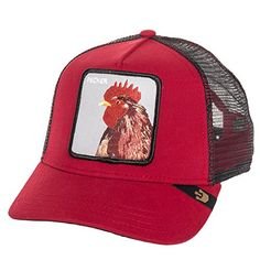 3b02adf78c5f7 Goorin Bros. Men s All American Rooster