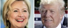 Que Clinton no se pegue un trompazo - http://bambinoides.com/que-clinton-no-se-pegue-un-trompazo/