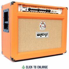 123 best orange amps images in 2019 orange amps guitar amp orange. Black Bedroom Furniture Sets. Home Design Ideas